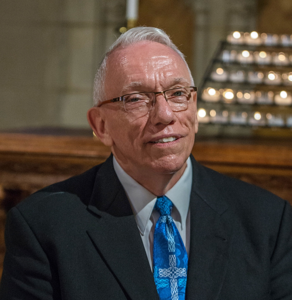Rev. Ken Orth, Old South Church in Boston